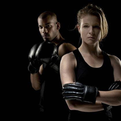 Mixed Martial Arts Training Gym West Hartford CT