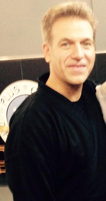 Joseph Giangreco – 1st Degree Black Belt