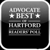 "Hartford Courant- ""Best Martial Arts School"" in the Greater Hartford Area!"