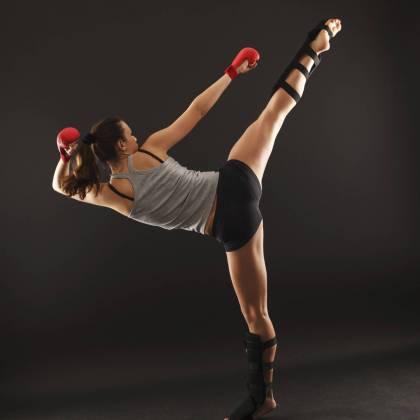 kickboxing class west hartford ct