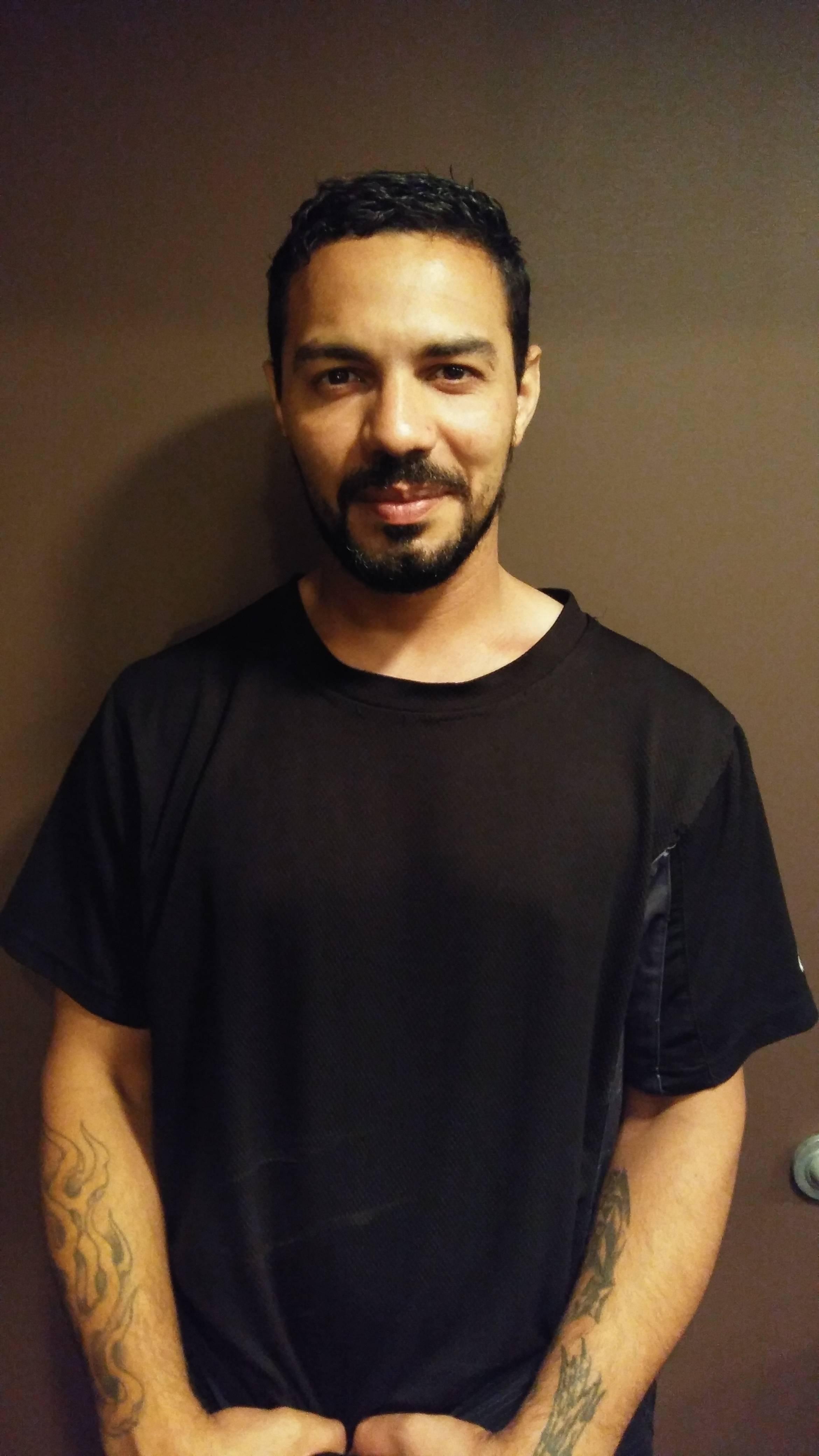 Elias Morales, Jr. – 1st Degree Black Belt
